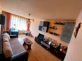 Apartament cu 3 camere in zona Grojului  ( 7 minute pana la gura de metrou)