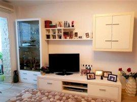 Apartament 3 camere Lujerului 200m metrou bloc '81