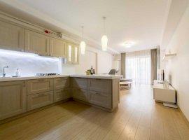 Apartament cu 2 camere Panduri-Pogresului