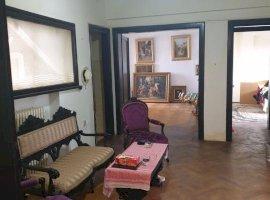 Apartament 4 camere Armeneasca, Bulevardul Caron I