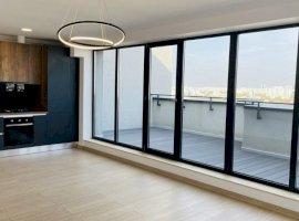 Inchiriere Apartament 3-Camere Lux Panduri