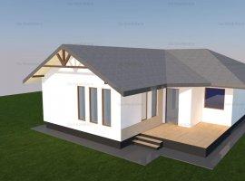 Casa noua lux Miroslava