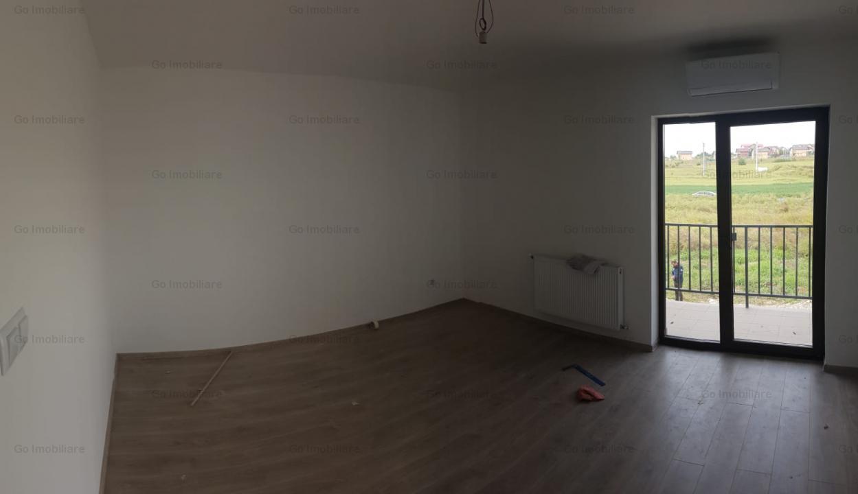 Apartament 3 camere, 75mp, zona Horpaz
