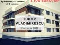 2 c decomandat, Tudor Vladimirescu - Iulius Mall, bloc nou