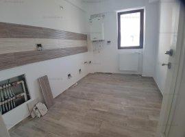 Nicolina, 3 camere decomandat, bloc nou finalizat