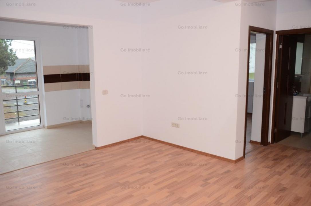 Apartament 2 camere, Valea Lupului