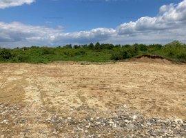 Teren 500 mp ideal pentru casa, zona Paun-Bucium