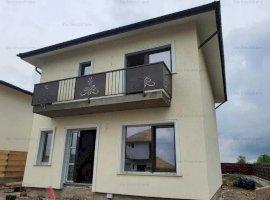 COMISION 0% Casa individuala cu etaj Valea Lupului