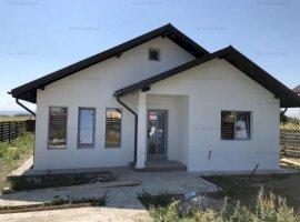 Casa individuala Valea Ursului - Vorovesti