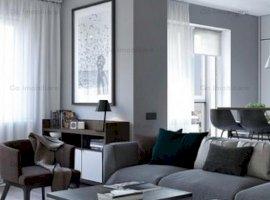 Apartament 2 camere bloc nou Iasi
