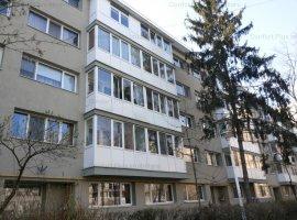 DRUMUL TABEREI 34,et 2/4,cf 1,decomandat,50 mp,cu balcon,bloc REABILITAT TERMIC.Apartament 2 camere