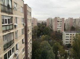 Drumul Taberei-Parc Moghioros,2 cam,et 6/10,cf1,decomandat circular,53 mp,cu Balcon,bloc monolit TD