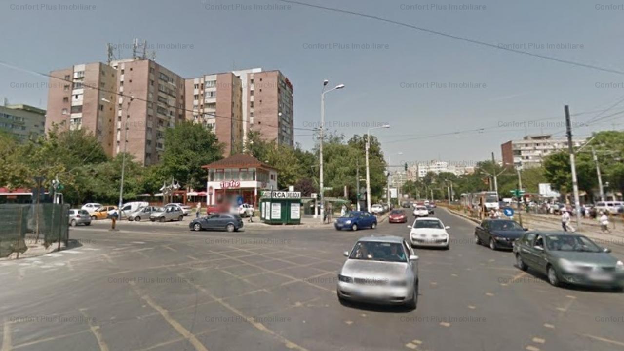 Drumul Taberei -Piata Dr Tab,2 cam,et 1/4,cf1,decomandat total,50 mp,cu Balcon,bloc Reabilitat Termi
