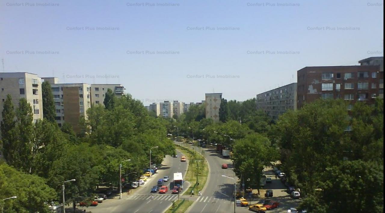 Drumul Taberei-intersectia Raul Doamnei cu Dr Tab,2 cam,et 2/10,cf,sd,52 mp,cu Balcon ,bloc stradal