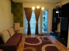 Apartament 2 camere zona Obor-Rose Garden
