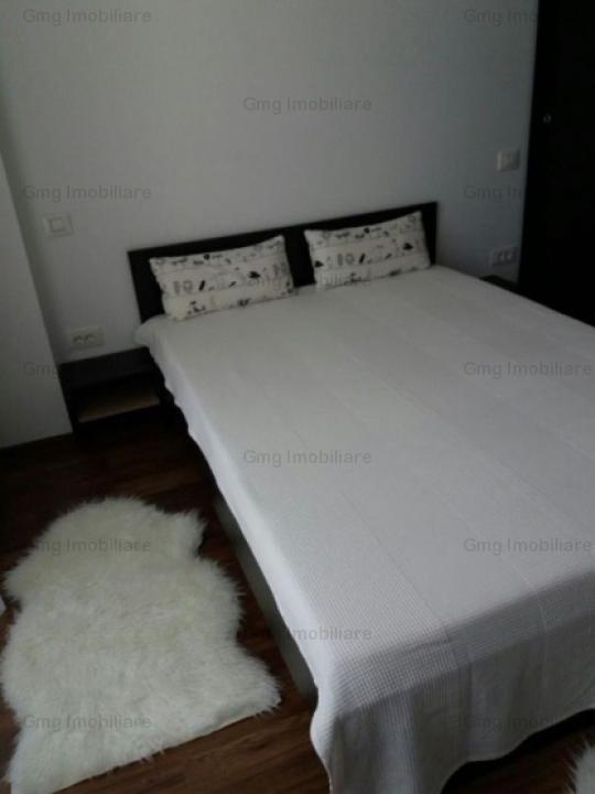 Apartament 2 camere zona Barbu Vacarescu