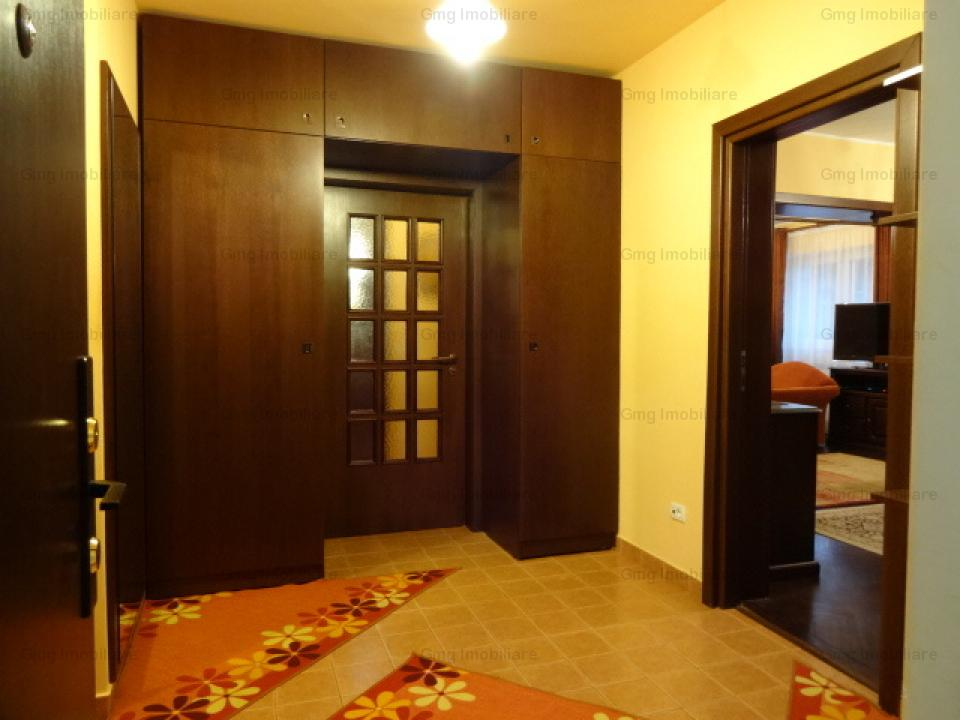 Apartament 2 camere zona Piata Romana-Ase