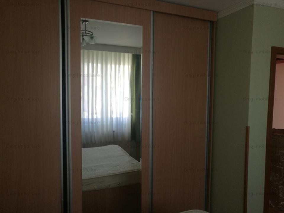 Apartament 3 camere  zona Tei