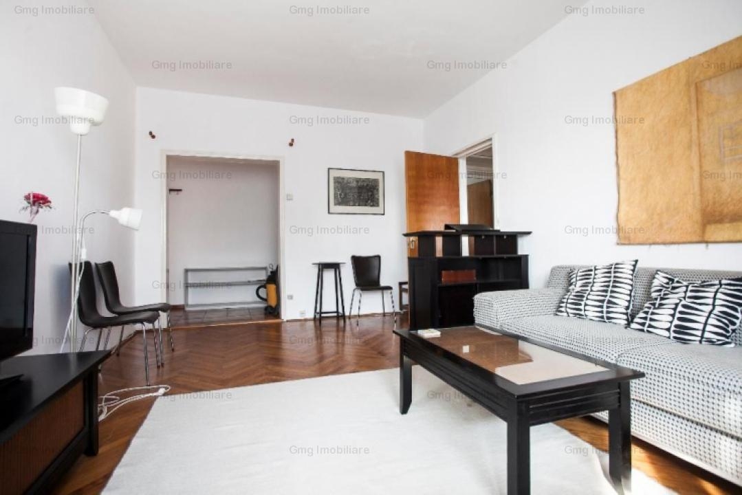 Apartament 2 camere zona ferdinand- Obor