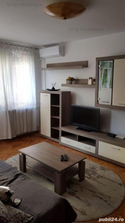Apartament  2 camere  zona  Tei-Obor