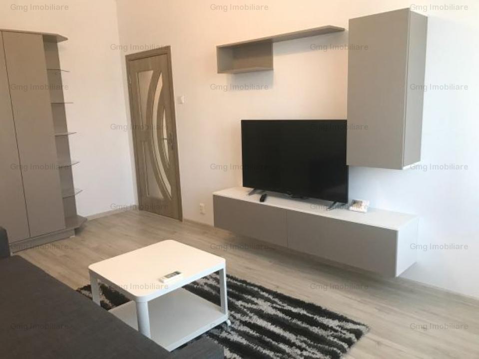 Apartament  2 camere  zona  Barbu  Vacarescu-Floreasca