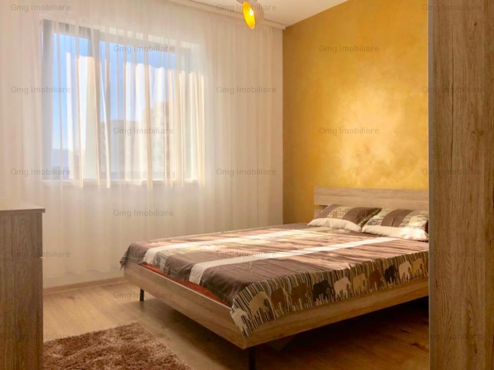 Apartament 2 camere BANEASA-GREENFIELD