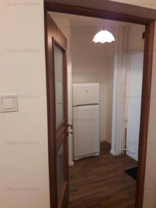 Apartament 2 camere zona Obor-Teiul Doamnei