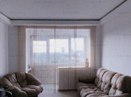Apartament 2 camre zona Tei