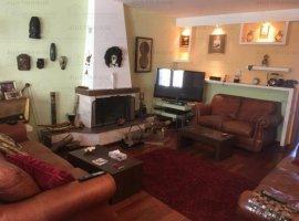 Apartament Vila Lux Aviatorilor
