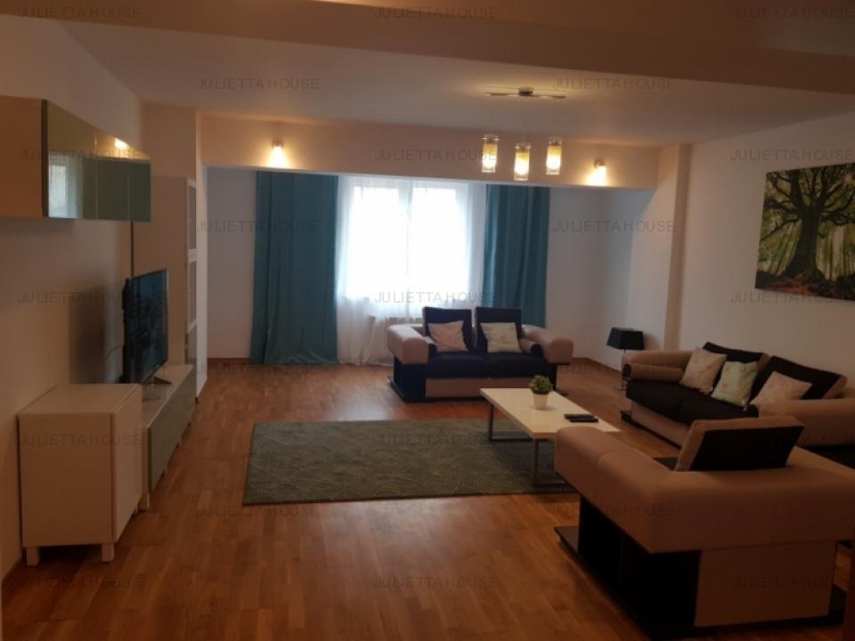 Apartament Lux Piata Alba Iulia