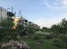 Apartament Lux Zona Barbu Vacarescu
