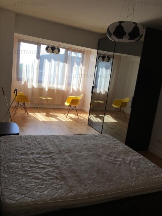 Apartament Lux Zona Herastrau
