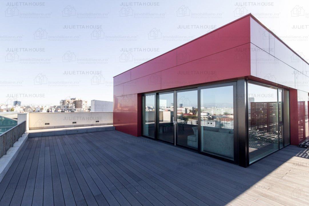 Duplex Lux Zona Calea Victoriei