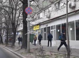 Spatiu Zona Titulescu