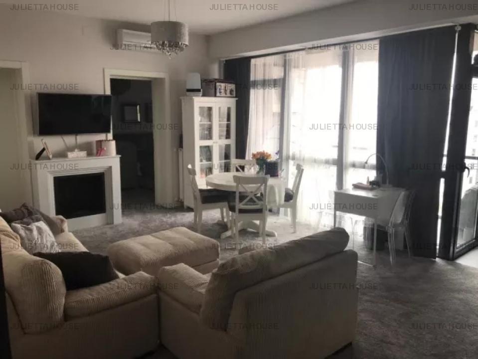 Apartament Lux Zona Calea Calarasilor