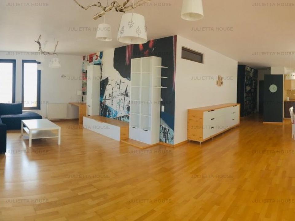 Apartament Zona Pipera