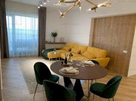 Apartament Lux Pipera