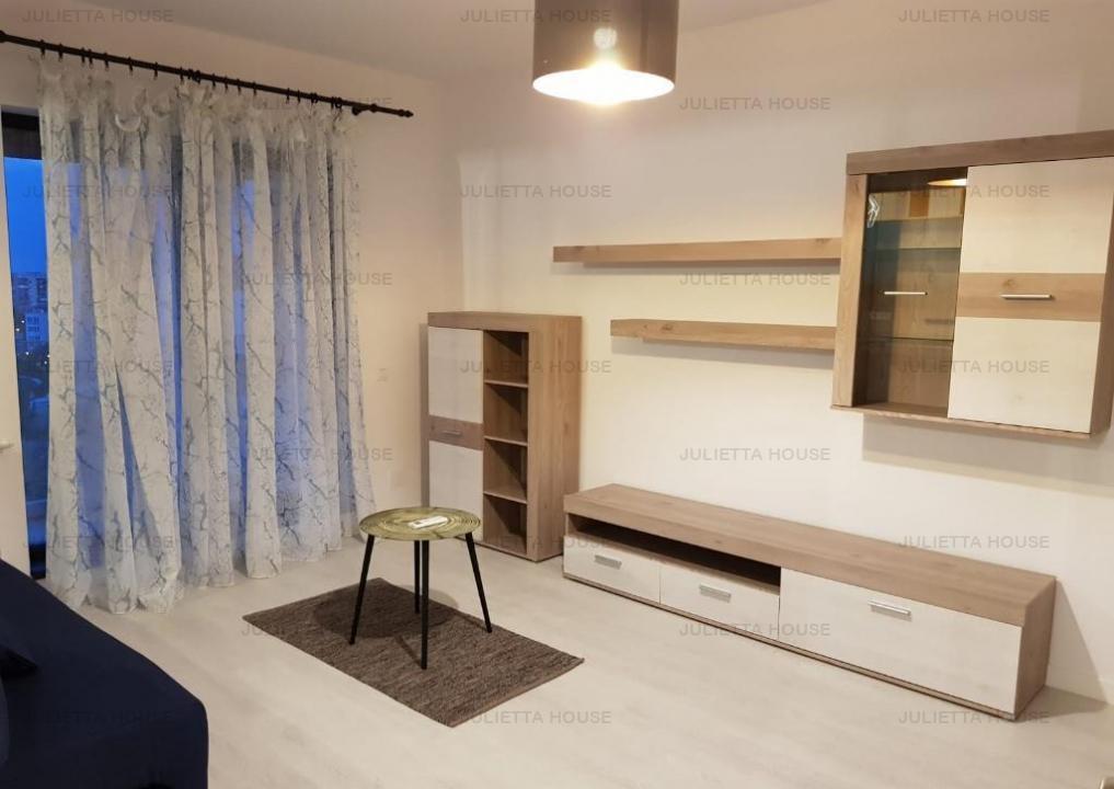 Apartament Lux Politehnica
