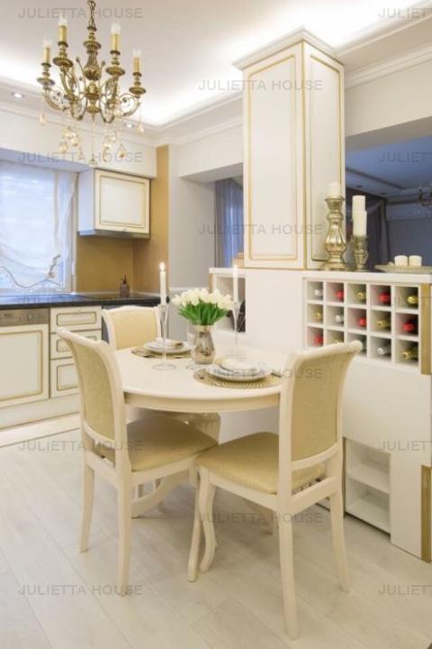 Apartament Lux Piata Victoriei