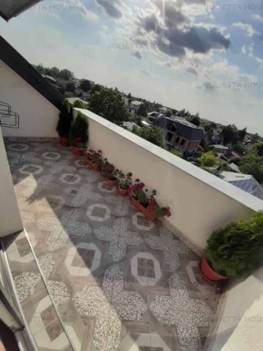 Apartament Vila Jiului