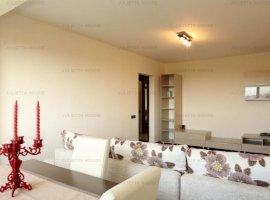 Apartament Lux Liviu Rebreanu