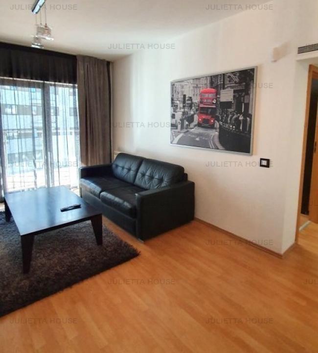 Apartament Lux Mihai Bravu