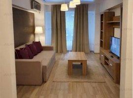 Apartament Lux Tei