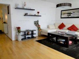 Apartament Lux Decebal