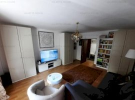 Apartament Stirbei Voda