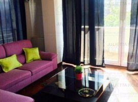 Apartament Lux Universitate
