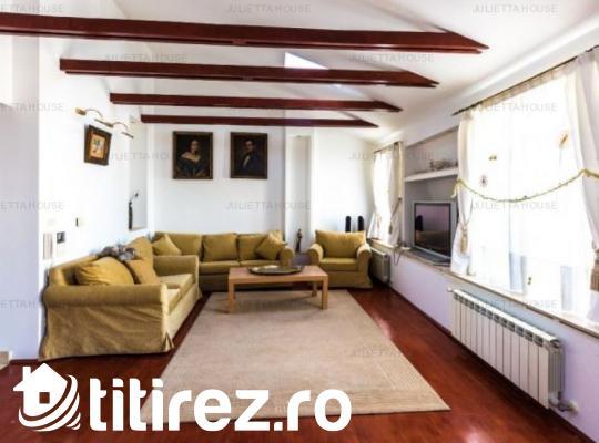 Apartament Lux Vila Dacia