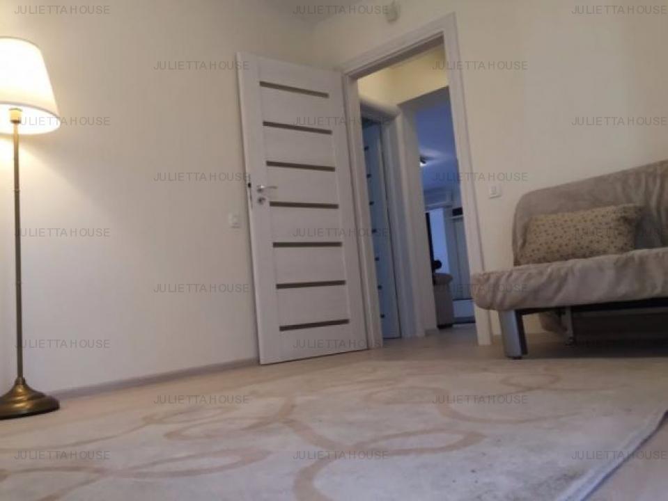 Apartament Lux Primaverii