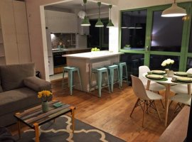 Apartament Lux Zona Stefan cel Mare