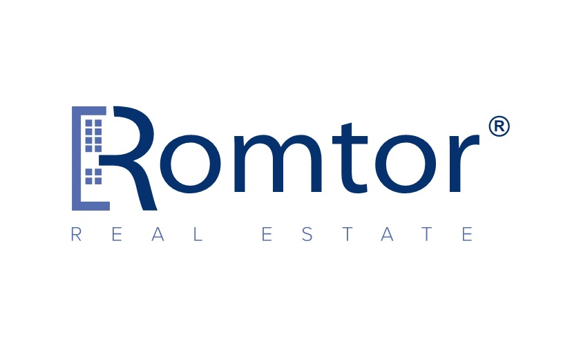 Proiect: Romtor Real Estate